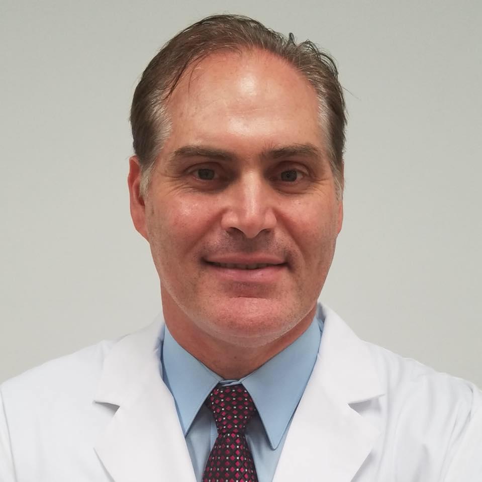 Dr. Diego Rubinowicz, Urology Center of Palm Beach