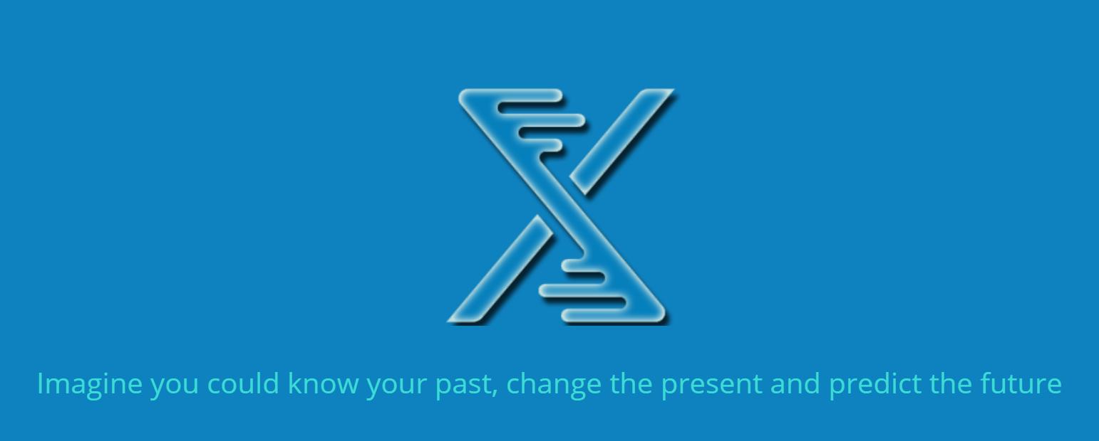 DNAtix - The Genetic Blockchain Company