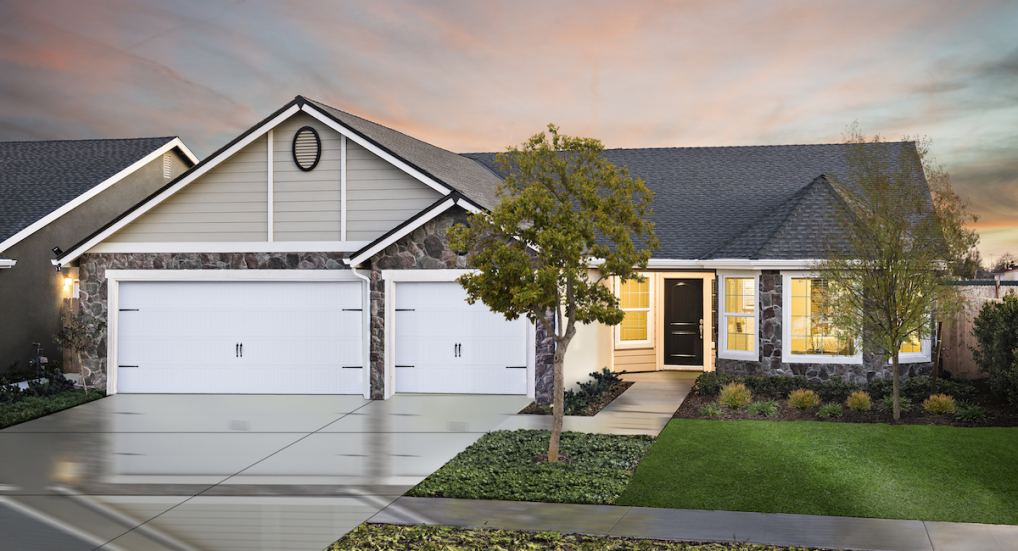 Now is your chance to be in a new home just in time for the holidays.