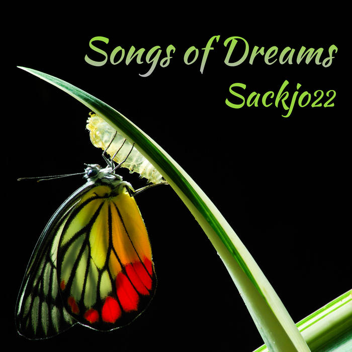 Songs of Dreams by SackJo22