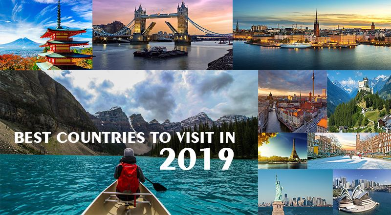 Check Out The Best Places To Visit In Usa