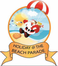 The Flagler Beach Holiday at the Beach Parade will be held Dec. 2, 2018.