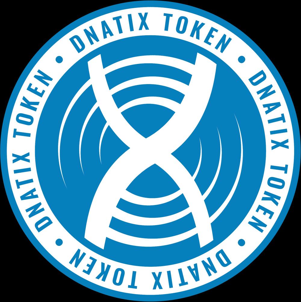 DNAtix Genetic Token