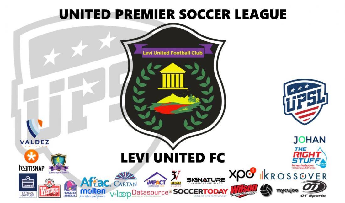 Levi_UnitedFC