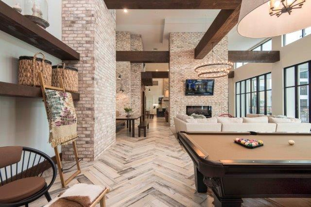 Rustic Chic Interior Design Unveiled