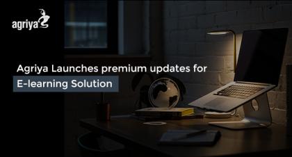 Agriya Updates Elearning Solution