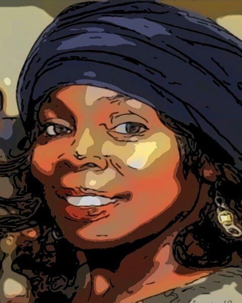 Lisa Washington Multi-talented Artist