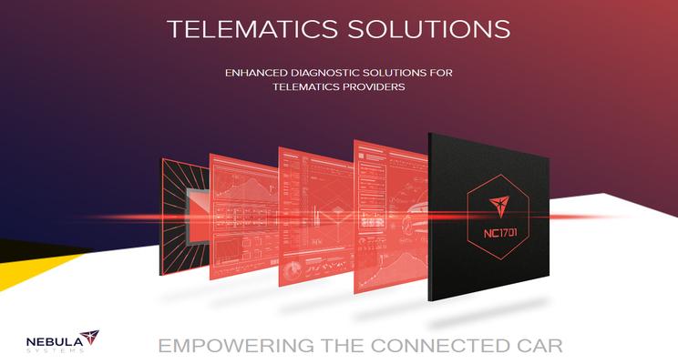 NC1701 Telematics SOLUTIONS IMAGE