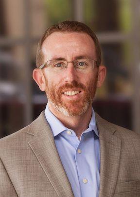 Matt Lyons, McCarthy Building Companies