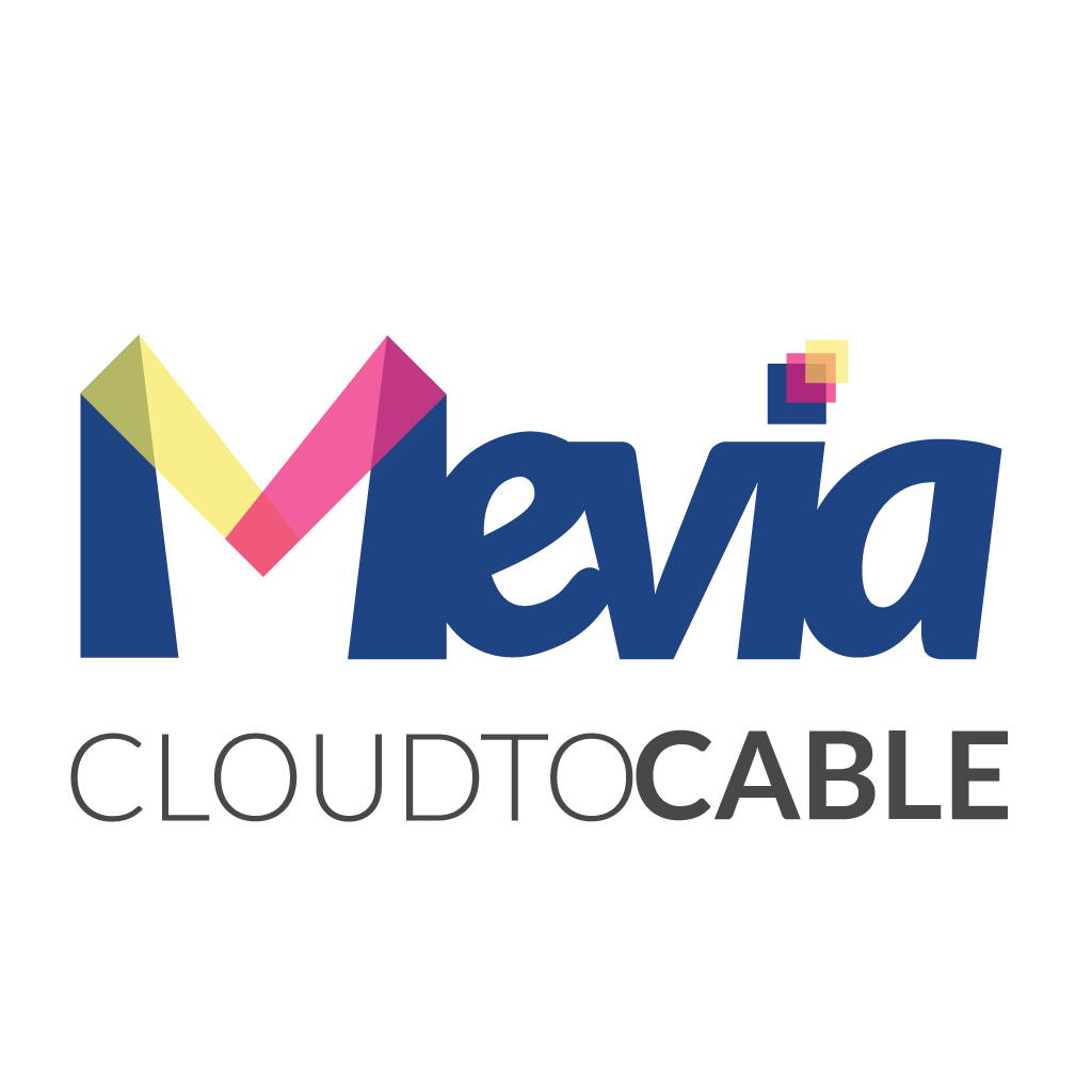MEVIA-CLOUD-TO-CABLE