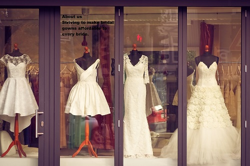 Happy Wishy To Offer Rental Bridal Dresses At Fair Prices In Kenya