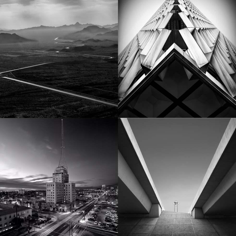 Exposure: Architecture & Landscape
