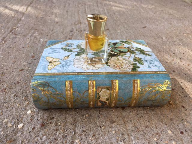 Peace Be Still perfume
