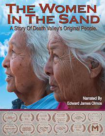 The Women in the Sand Arrives on VOD Nov. 16