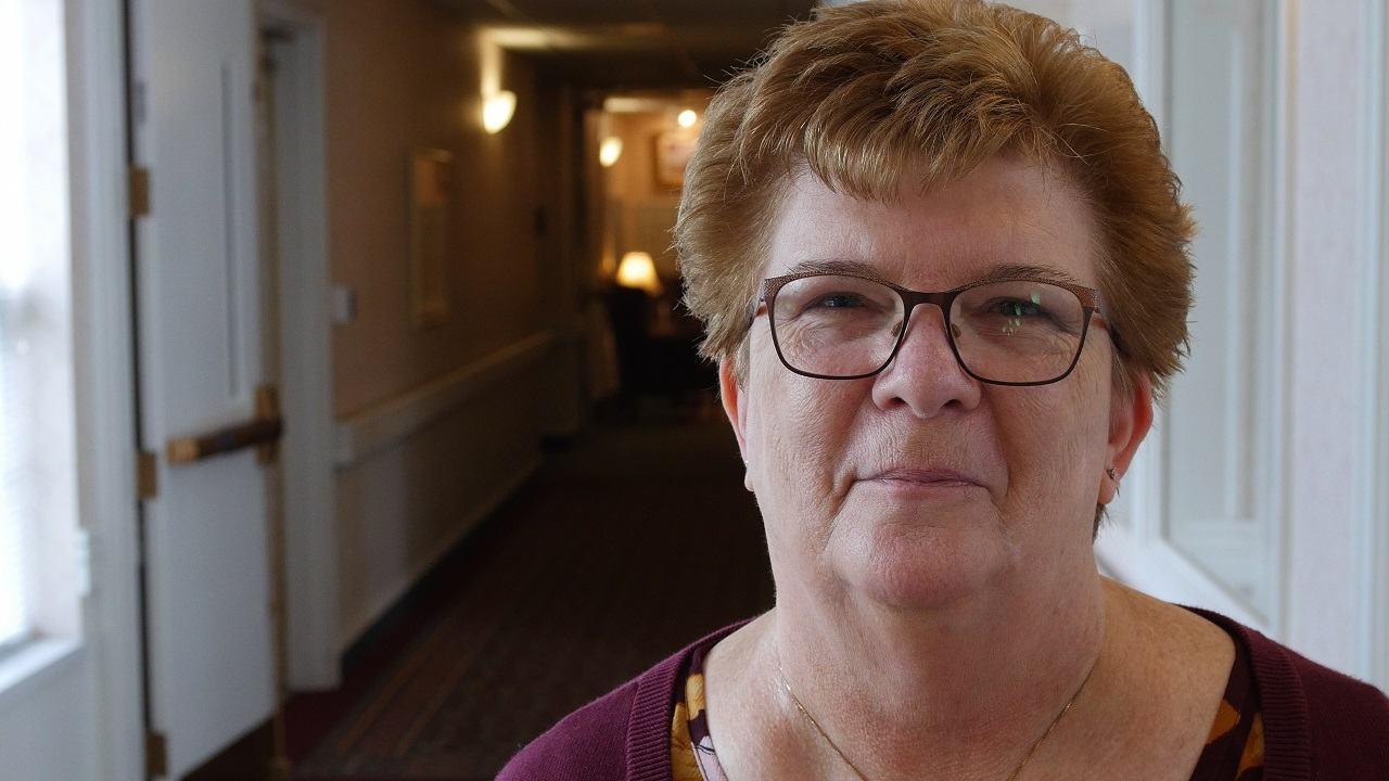 Linda Clawson
