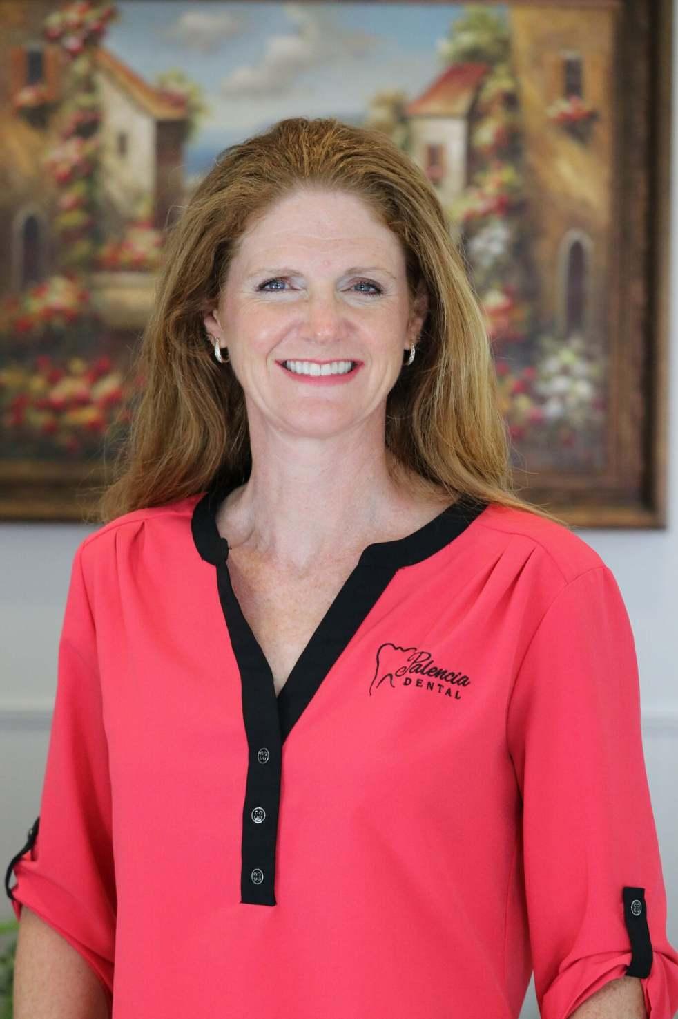 Dr. Stephanie Kinsey - photo
