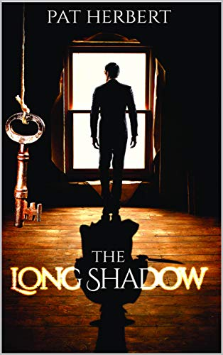 THE LONG SHADOW - cover