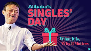BABA Singles Day Update