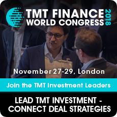 TMT Finance World Congress 2018 230x230