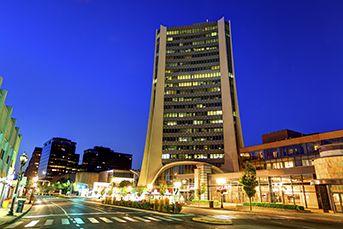 Stamford Partnership's Landmark Square office now hosts CTC's Stamford location