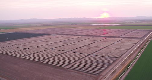 Midway III Solar Project