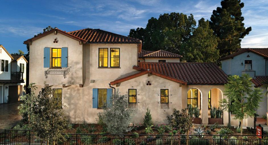 New luxury homes in Santa Barbara showcasing modern designs and savings