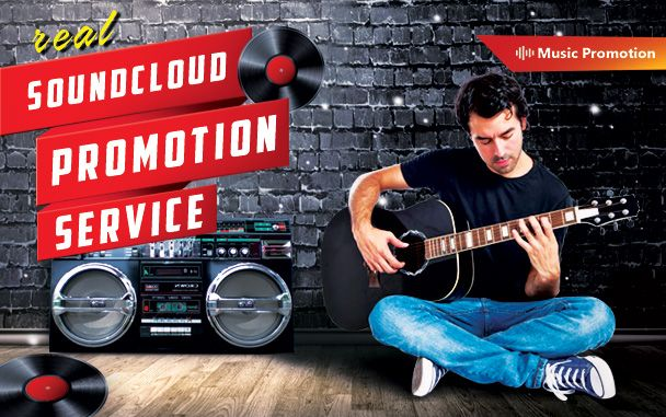 Music Promotion Club- The Perfect Venue to Get Real Soundcloud