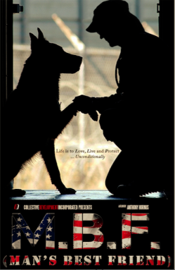 M.B.F. Official Poster