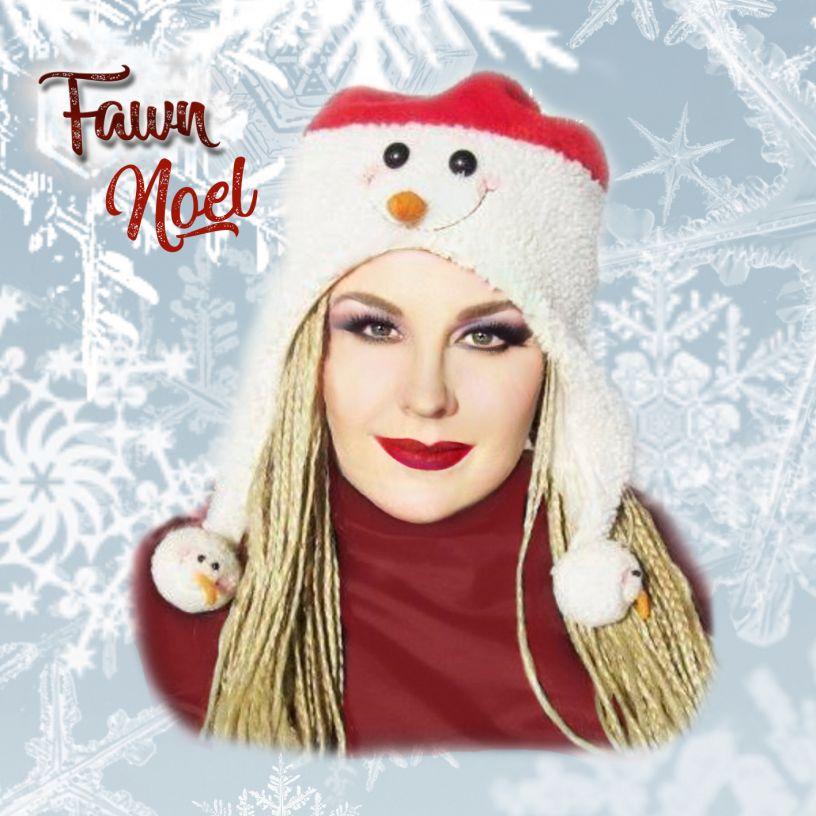 fawn newchristmas cd artcvr2018
