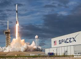 Elon Musk Also Renamed His Big Falcon Rocket to Starship This Week