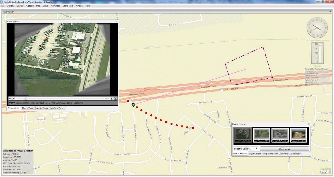 LineVision-Screenshot-MISB-Full-Motion-Video