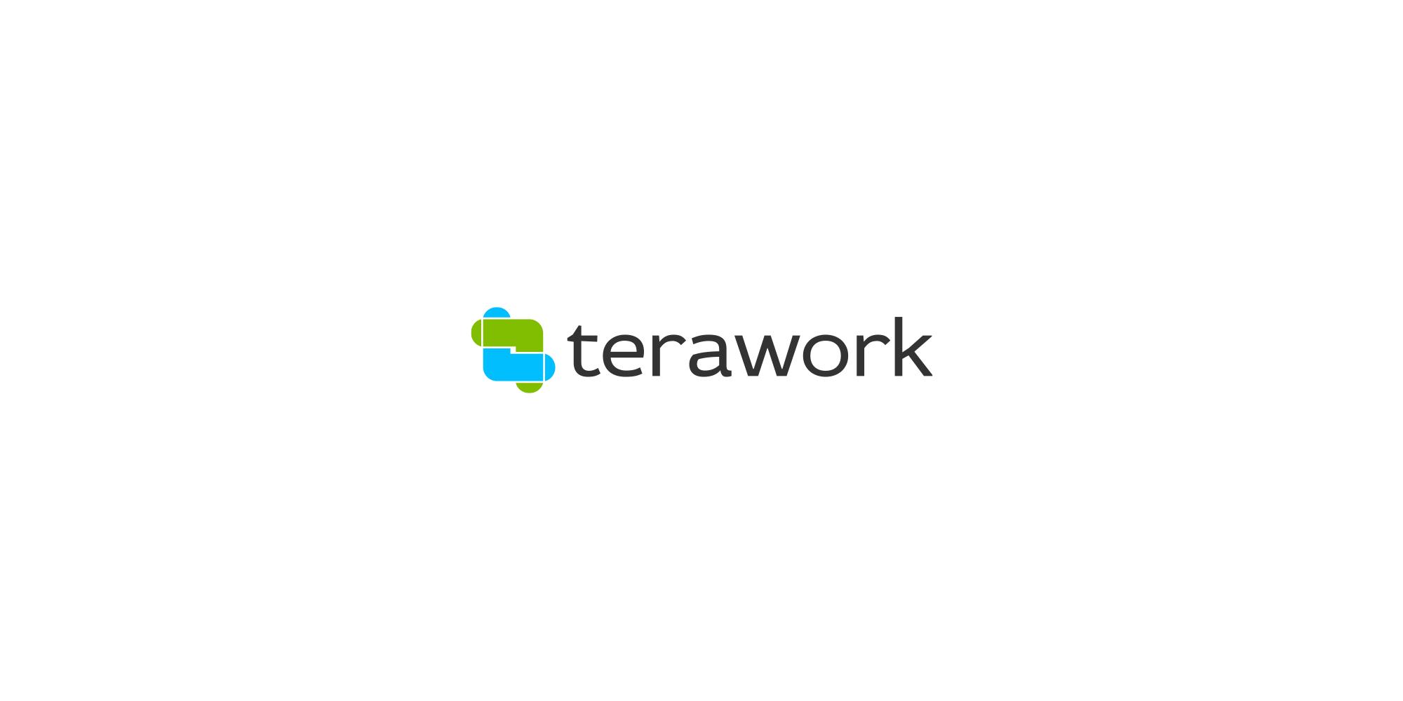 terawork Logo 2