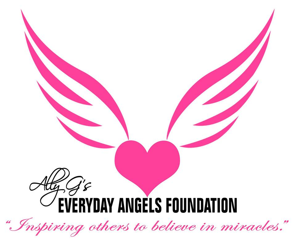 Non-Profit Charity Organization Ally G's Everday A