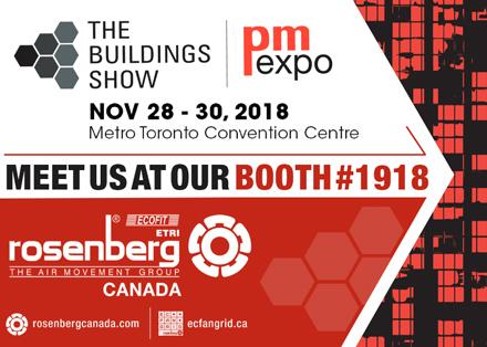 Rosenberg-canada-at-Toronto-Buildings-Show-2018-PR