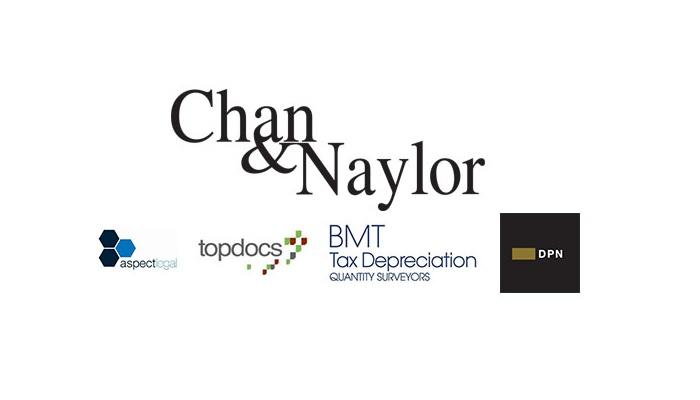 Chan & Naylor Joint Venture Partner Conference Nov