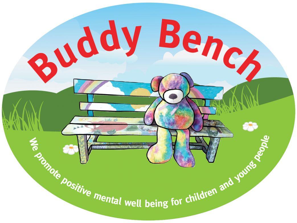 buddy bench logo