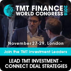 TMT Finance World Congress 2018 230x230
