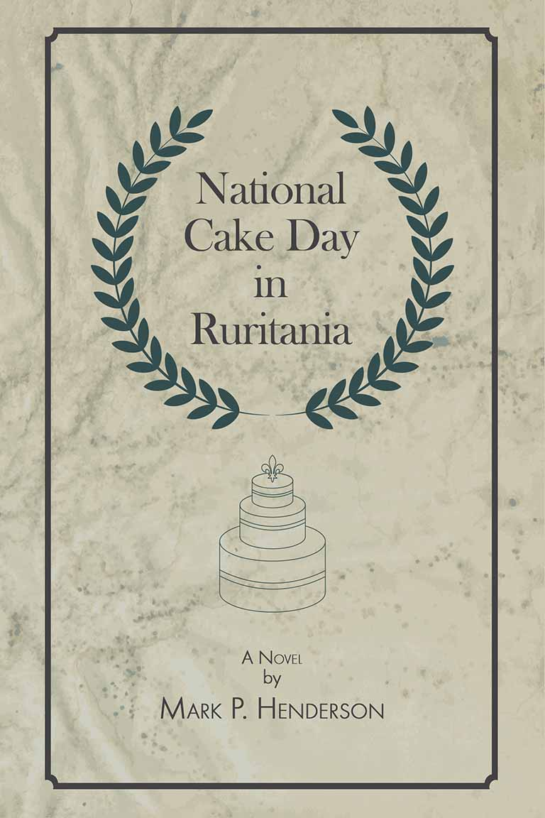 National Cake Day in Ruritania