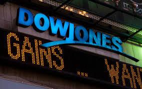US Markets Return to Positivity