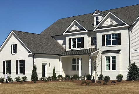 Chestnut Farms Model Home will Serve as a Toys for Tots Drop Off Site