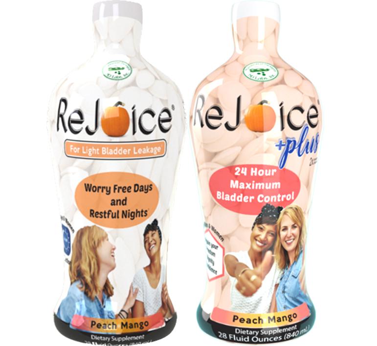 ReJoice® & ReJoice Plus®
