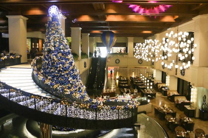 Christmas at Sofitel Manila