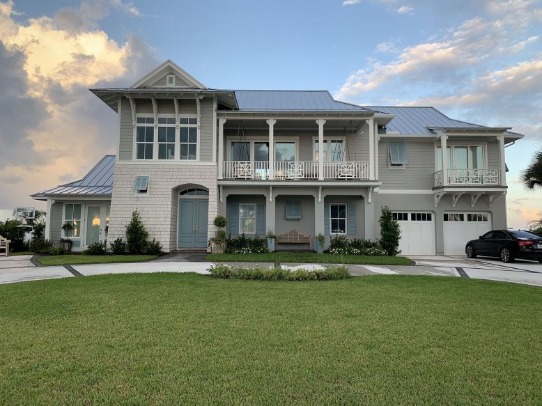 GreenPointe Communities welcomes Heritage Homes to EvenTide