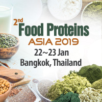 2nd Food Proteins Asia