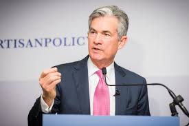 US Markets Respond Positively to FED Powell's Comments