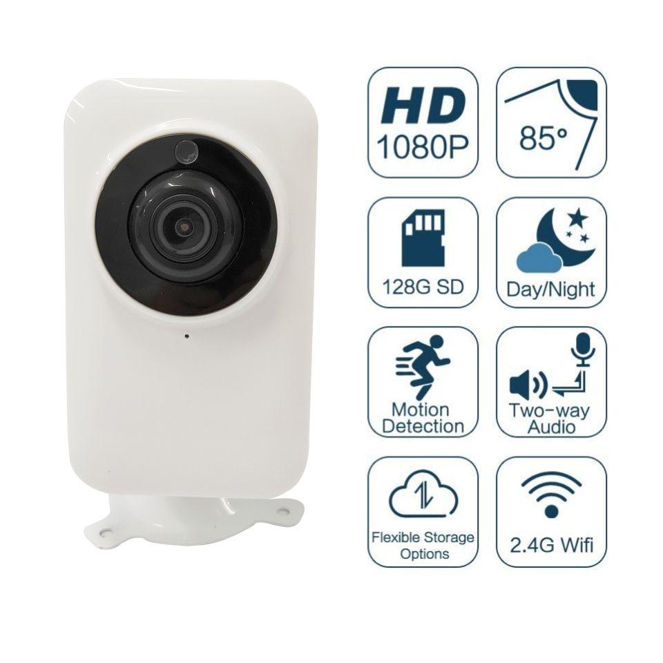 Seculink K6 Home IP Camera