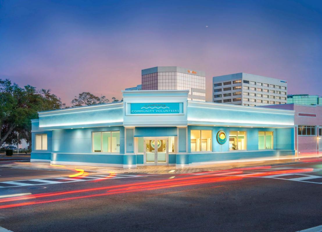 CCV Center