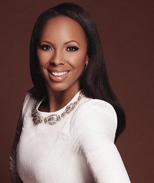 Raquel Riley Thomas serves on Mrs. America Ethics Board