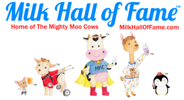 Home of The Mighty Moo Cows - Go Cows - GO!
