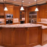 Kitchen countertops need cleaning and sealing every year to help prevent the flu